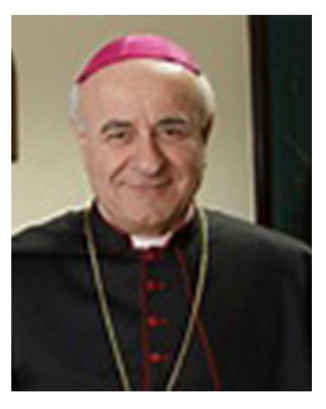 His Eminence Vincenzo Paglia